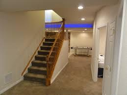 basement remodel project artisan remodeling and repair