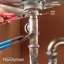 Utility Sink Faucet Repair Finding A Leak In Your Bathroom Kitchen And Utility Sinks Green