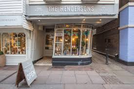 the hendersons rochester best of england travel guides