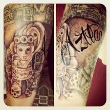 reference resume minimalist tattoos sleeves mexican 12 best aztec sleeve tattoo designs images on pinterest sleeve