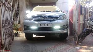 megalodon u0027 2012 toyota fortuner 4x4 mt silver mica metallic