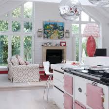 interior design kitchen living room open plan kitchen design ideas ideal home
