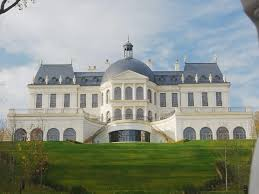 Chateau House Plans This Is The Most Expensive Home In The World Business Insider