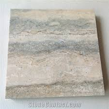italy gray travertine silver gray travertine tile blue