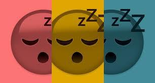 come si dorme bene qui sei ore di sonno al giorno sono abbastanza il post