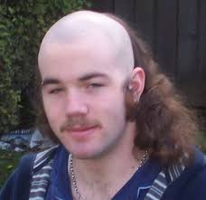 cool mullet hairstyles for guys mullet emo hairstyle mullets emo hairstyles and mullet hairstyle