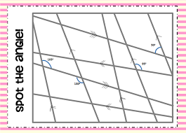 angle puzzles worksheet free worksheets library download and