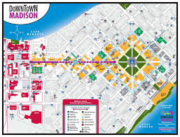 map of oregon wi 22 awesome map of downtown wi afputra