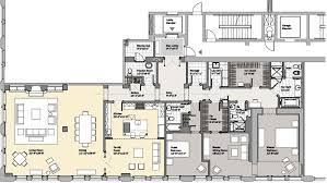 fitness floor plan photos floorplan for gorgeous 3 5m condo at the lippincott
