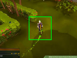 Fruit Trees Runescape - how to farm curry trees in runescape 8 steps with pictures