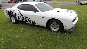 Dodge Challenger Drag Pack - 2011 dodge challenger drag pack t263 indy 2014