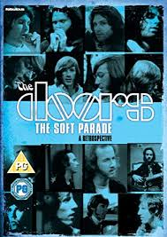 parade dvd the doors the soft parade dvd co uk jim morrison robby