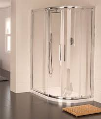 1200mm Shower Door Aqua 8 Glide Offset Quadrant Shower Enclosure 1200mm X 900mm Aqua