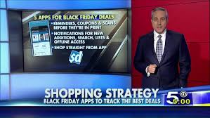 best black friday deals shopping apps here are 5 apps to help you track down the best black friday deals