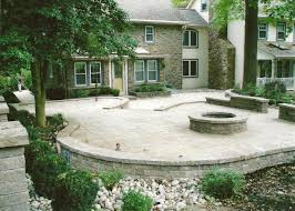 adorable design ideas for your small courtyard hardscape design ideas the home design the right materials for