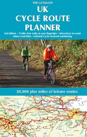 Map My Walk Route Planner by Excellent Books By Richard Peace