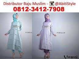 Baju Muslim Grosir jual baju muslim tangan pertama distributor baju muslim surabaya 2016