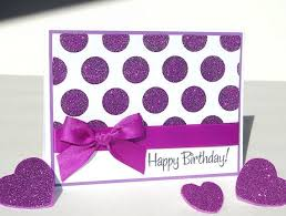 amazing collection of handmade happy birthday cards