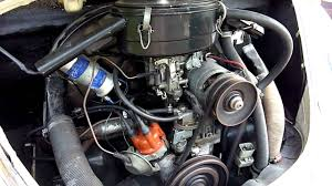 volkswagen engines 1967 vw beetle engine knocking noise youtube
