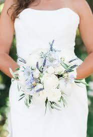 Blue Wedding Bouquets Something Blue Wedding Bouquets White Peonies White Peonies