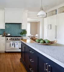backsplash tile patterns kitchen contemporary with under cabinet