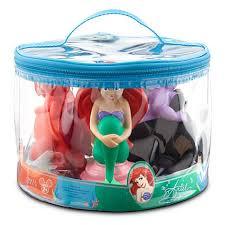 The Little Mermaid Bathroom Set Toys U2013 Themepark Warehouse
