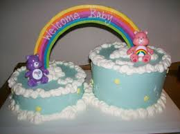 care baby shower carebear baby shower cakes care baby shower baby shower