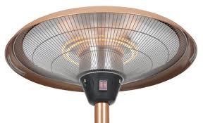 Table Top Patio Heaters by Fire Sense 1500 Watt Electric Tabletop Patio Heater U0026 Reviews