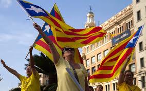 Spain Flag 2014 Spanish Judge Suspends Catalonia Independence Poll Al Jazeera