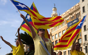 spanish judge suspends catalonia independence poll al jazeera