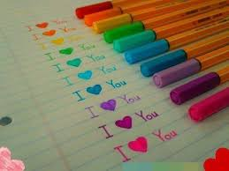 color or colour color colors colour colours heart image 352797 on favim com