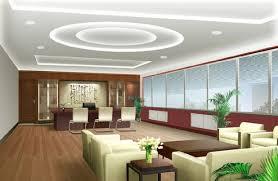 Rectangular Office Desk White Ceramic Flooring Tile Office Desk With Beautiful Rectangular