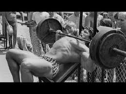 Chest Flat Bench Press Incline Bench Better Than Flat Bench Press Youtube