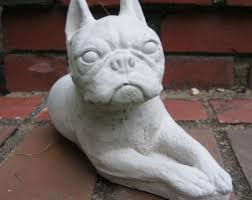 boxer dog statue boxer dog concrete statues statues of boxer dogs boxer dog