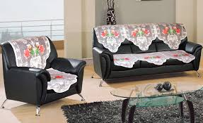 Slipcover For Leather Sofa by White Sofa Covers Online Centerfieldbar Com