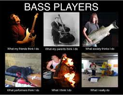 Bass Player Meme - bass player meme music stuff pinterest bass guitars and