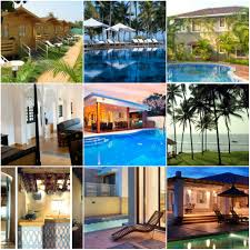 beach house holiday rentals in goa u203a holiday rentals