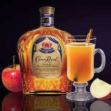 Crown Royal Gift Set Crown Royal Spiked Apple Cider Recipe By Laurie C Key Ingredient