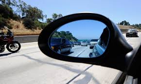 Best Place For Blind Spot Mirror Americans Are Not Adjusting Their Car Mirrors Properly