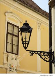 Old Lantern Light Fixtures by Architectural Details Old Lantern Stock Picture I1291057 At