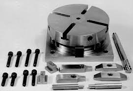 making a rotary table lautard com machinist rotary table for vertical milling machines