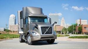 volvo otr trucks volvo launches new regional vnr model page 2 trucking news