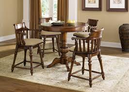 liberty furniture crystal lakes dining table set