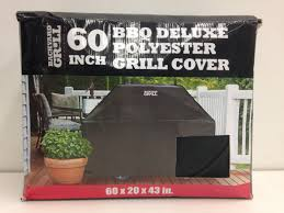 backyard grill new 60