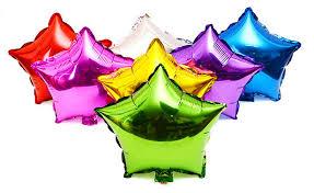 balloons gift aliexpress buy 5pcs lot aluminum foil