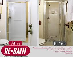 How To Convert A Bathtub To A Walk In Shower Bathtub To Shower Conversion Pacific Coast Re Bath Bath Remodel