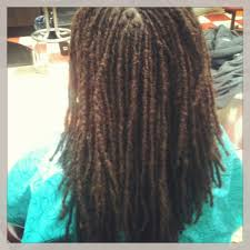 Synthetic Vs Human Hair Extensions by Permanent Loc Extensions With Synthetic Hair Indian Remy Hair