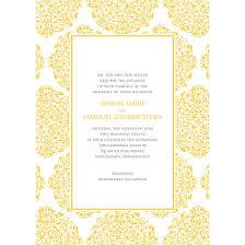 Formal Wedding Invitations Wedding Invitations Custom Designs From Pear Tree