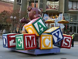 seattle macy s parade pictures 2015 info route