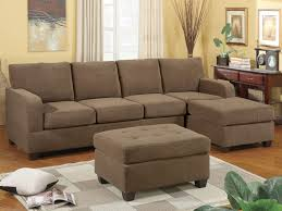 Leather And Suede Sectional Sofa Furnitures Suede Sofa Fresh Large Suede Sectional Sofas 13 Cool